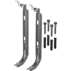 Universele J-Beugel 30cm set (2 stuks)