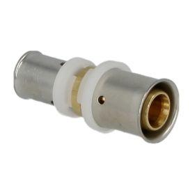 Perskoppeling overgangskoppeling 26mm x 3 - 20mm x 2