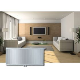 Super 8 Regula paneelradiator T22 H400 B600  - 968 Watt